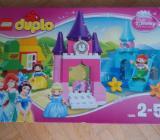 Lego Duplo 10596 - Disney Princess Kollektion Neu & OVP ! - Edewecht
