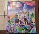 Lego Disney Princess Cinderellas Prinzessinnenschloss 41055 NEU ! - Edewecht