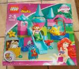 Lego Duplo Arielles Zauberhaftes Unterwasserschloss NEU & OVP - Edewecht