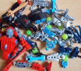Lego Knights / Kingdom / Bionicle Teile - Edewecht