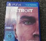 Detroit Become Human - Bremen