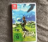 The Legend of Zelda: Breath of the Wild für die Switch - Bremen