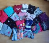18 + 2 Fleece / Sweat Shirt Paket für Mädchen in 158 / 164 - Edewecht