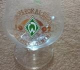Werder-Gläser - Bremen