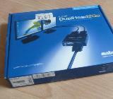 Neuwertig: Matrox DualHead2Go Analog USB Edition (D2G-A2A-IF) - Worpswede