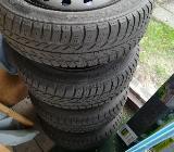 4 Winter Reifen - Weyhe