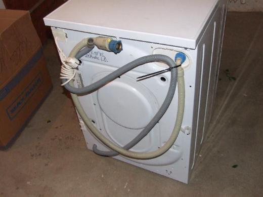 Gebrauchte Waschmaschinen : Gebrauchte waschmaschine bremen weser kurier markt db ae