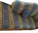 Couch und Sessel in sehr gutem Zustand - Bremen