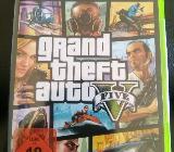 Xbox360 Spiel GTA 5 - Cloppenburg