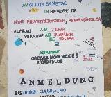 Flohmarkt 06.10 - Riede