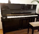 Klavier August Förster - Bremen
