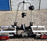 Kupplungs-Fahrradträger - Uebler Primavelo Pro P2/P3 - Lilienthal