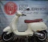 Vespa LX 50 ccm  2 Takt beige  Edition NR2 - Langwedel (Weser)