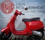 Vespa LX 50 ccm  2 T red Edition - Langwedel (Weser)