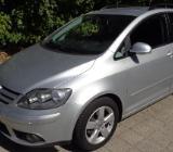 Volkswagen Golf Plus 1.6 United + LPG Autogasanlage (BRC) - Bremen