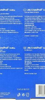 JBL UniBloc Filterschaum für CristalProfi e 1500,1501,1901 - Verden (Aller)
