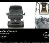 Mercedes-Benz Sprinter 316 CDI KA Maxi *DRIVER/*CARGO*EURO6* - Osterholz-Scharmbeck