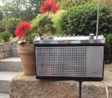 Kofferradio Blaupunkt Derby Commander aus den 60ern zu verkaufen! - Bremen