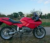 BMW R1100s, tolles Mopped, ABS, Originalzustand - Lilienthal