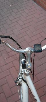 Damen E-Bike - Bremen