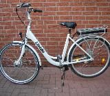 Damen E-Bike - Bremen