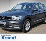 Volkswagen Tiguan 2.0 TDI Highline DSG*LED*NAVI*AHK*ACC*4M - Bremen