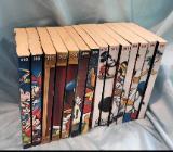 Lustige Taschenbücher (LTB), Paketpreis (43 Stk), Einzelverkauf möglich - Weyhe