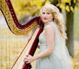 Unterricht Harfe und Gesang - Bremerhaven