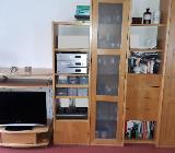 Wohnzimmer Anbauwand - Weyhe