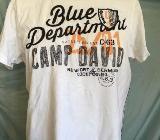 T-Shirt von Camp David - Weyhe