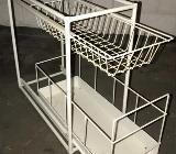 Einbauschublade für den Waschbeckenunterschrank - Weyhe