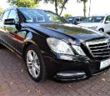 Mercedes-Benz E 350 - Bremen Huchting