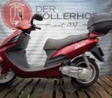 Daelim Otello 125 - Langwedel (Weser)