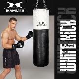 Hammer Boxsack White Kick