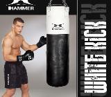 Hammer Boxsack White Kick - Bremen