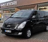 Hyundai H-1 - Bremen