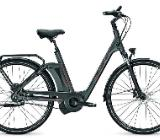"Kalkhoff - Include Premium i8 R Damen E-Bike 28"" 60cm 2017 - Friesoythe"