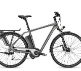 "Kalkhoff Pro Connect i9 Herren E-Bike 28"" 55cm 60cm 9-Gang 2017 - Friesoythe"