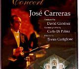 """DVD für Weihnachten: """"Jose' Carreras Christmas Concert"""", noch original eingeschweißt/neu! - Diepholz"""