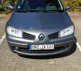 Renault Megane Grantour - Osterholz-Scharmbeck