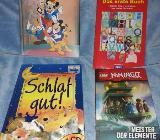 Kinderbücher von klein bis Lesealter - Bremen