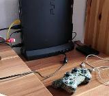 PS3 Slim Cfw + 1TB USB + 2 Controller - Bremen