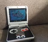 ‼️ Nintendo Gameboy Advance SP GBA Game Boy NES Edition - Ritterhude