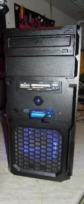 Gamer PC i5 2320 4X3GHZ 8GB Ram SSD120GB HDD1TB GTX670 2GB - Oldenburg (Oldenburg)
