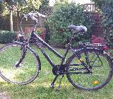 """Damenrad Citybike Gudereit 28"""" - Bremen"""