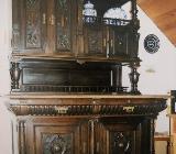 Buffet von 1880 - Ganderkesee