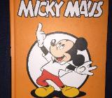 Micky Maus Comic Bibliothek Band 4 Walt Disney Neuwertig - Bremen