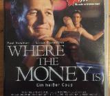 Where The Money Is DVD Komödie Paul Newman - Bremen