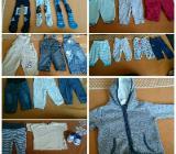 Baby Bekleidungspaket - Zeven