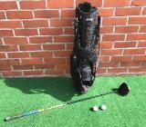 Golf Bag gebraucht - Syke